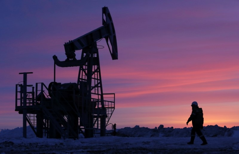 RAM Ratings said Brent crude prices remain a key driver of its inflation forecast for 2021, the prices of which it has pegged at US$60 (RM246) per barrel this year compared to previous estimate of US$45 to US$50 per barrel. — Reuters pic