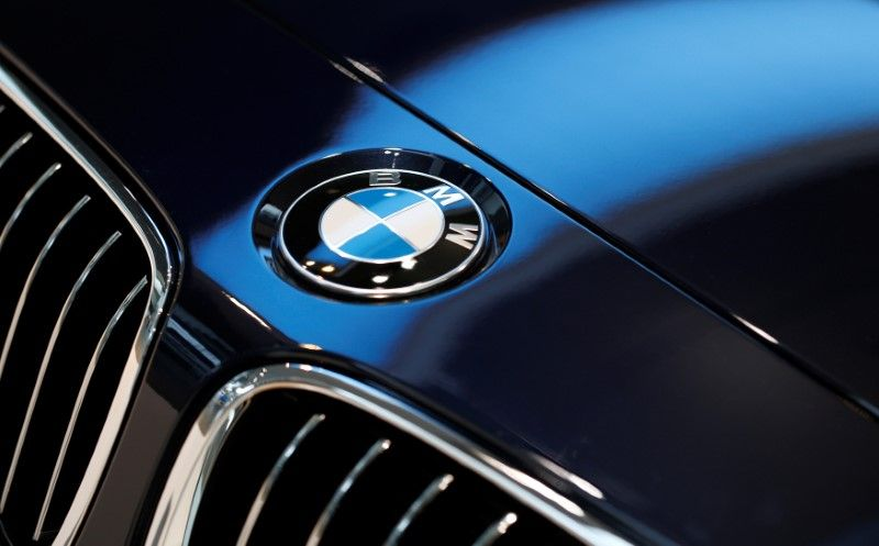 BMW fined $18M over sales fuss