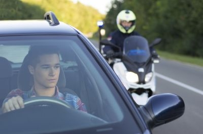 Every year over 41 million speeding tickets are issued in the US alone. — AFP-Relaxnews pic