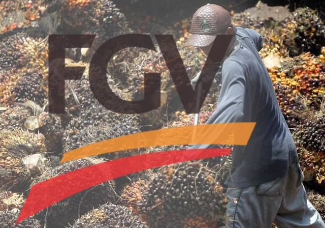 FGV Holdings has shown a small Q1 net profit from losses a year ago with higher production of palm oil. — File pic