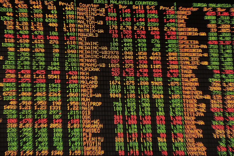 On the broader market, losers surpassed gainers 661 to 289, while 425 counters were unchanged, 746 untraded and 30 others suspended. — Bernama pic
