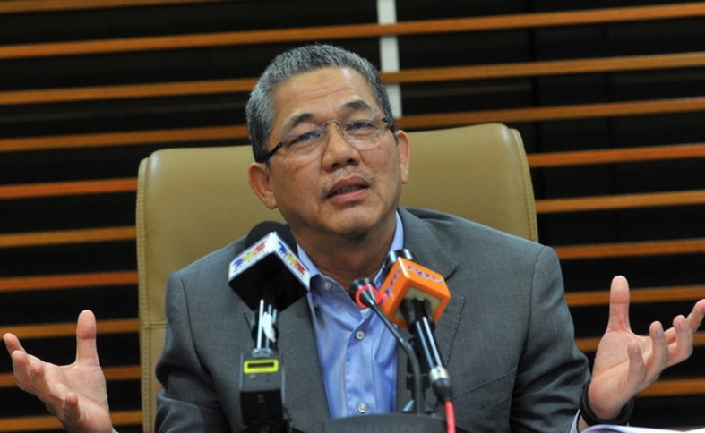 Fadillah said he found the delay 'very unusual' given that the contract was awarded in April 2013 and that no progress has since taken place after the Penang government paid almost RM220 million for it. — Bernama pic