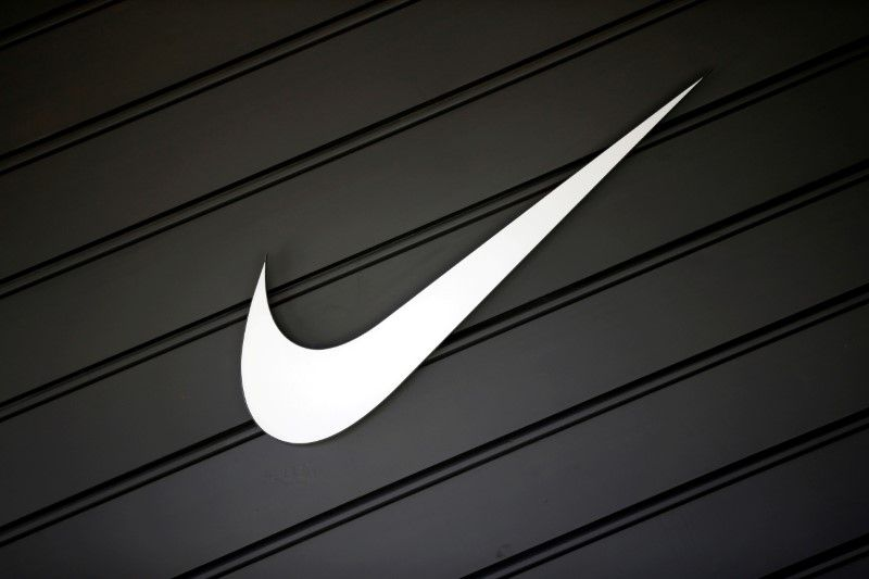 Anger with Nike Inc erupted on Chinese social media. — Reuters pic