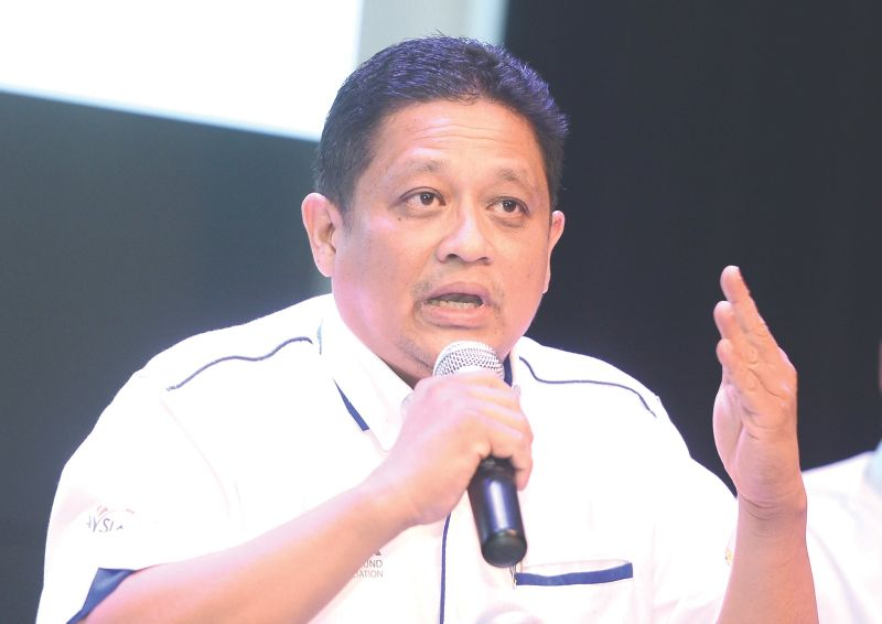 Malaysia Tourism Council president Uzaidi Udanis expressed support for Pemerkasa. ― Malay Mail pic