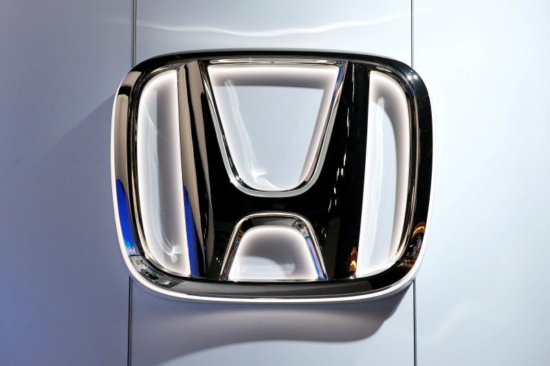 Honda Malaysia said this product recall is necessary as a preventive measure to address the possibility of loss of engine power or vehicle stalling. ― Reuters pic
