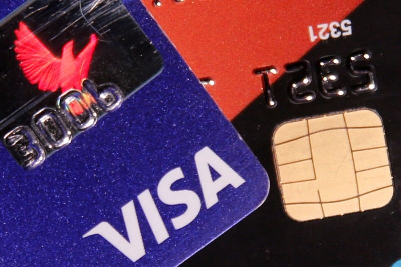 MDEC has partnered with Visa Malaysia to advance digital adoption. — Reuters file pic