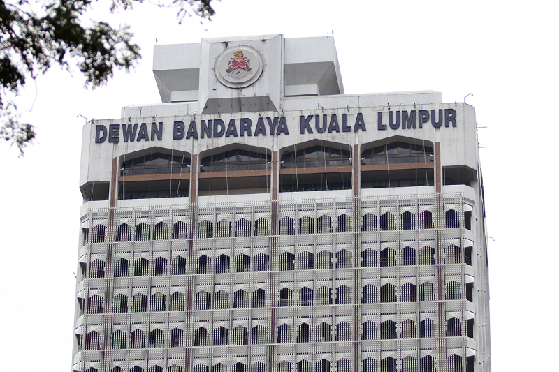 In a statement, Kuala Lumpur City Hall (DBKL) announced that the session would involve parties who have submitted objections in writing before November 22. — Picture by Miera Zulyana Abdul Rahman