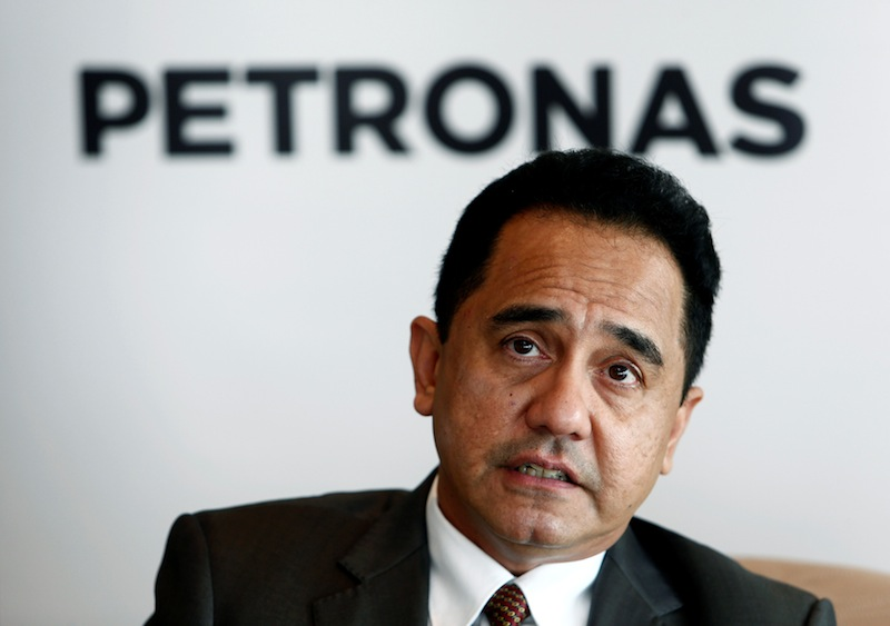 Former president and group chief executive officer of Petronas, Tan Sri Wan Zulkiflee Wan Ariffin, has joined DRB-Hicom Bhd as an independent director. — Reuters pic