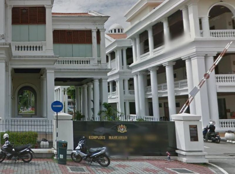 The Penang Magistrate's Court has  transferred  the case involving four teen boys charged with murdering bully victim T. Nhaveen to the High Court. — Google screen image