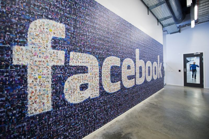 Facebook's vice president Nick Clegg says 2.2 million ads on Facebook and Instagram have been rejected for attempting to 'obstruct voting' in the upcoming US election. ― AFP pic