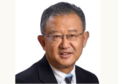 AIA Group's Chief Executive Officer and President Ng Keng Hooi is a big name in the world of life insurance. — Picture via aia.com