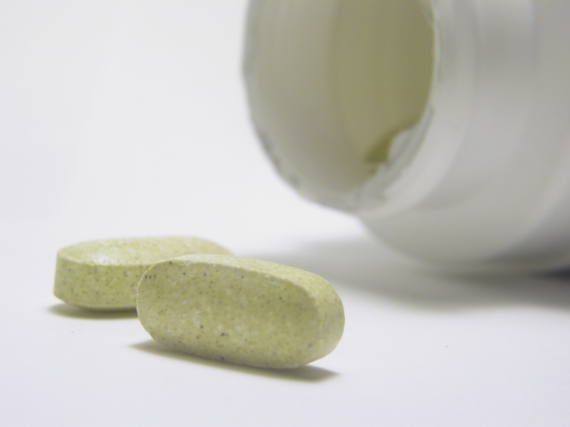 Dieticians advise healthy individuals that they do not need to take any dietary supplements. — AFP file pic