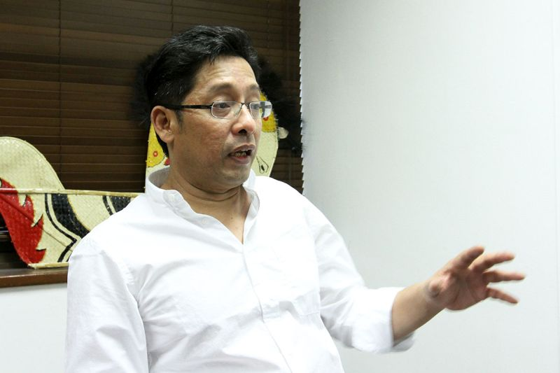Khoo said the task force interviewed 72 individuals, groups, and political parties on the issue and will produce their opinions and concerns in the report. ― Picture by Miera Zulyana