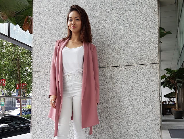 Malaysian songbird Daiyan Trisha stars in 'Busker', a teen love drama that reminisces 90s romantic flicks like '10 Things I Hate About You'. — TheHiveAsia pic
