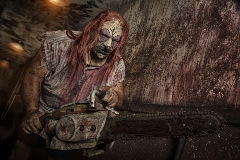 According to Hauntworld.com, spending on Halloween in the US this year will top US$10 billion ― with US$1 billion of that attributed to ticket purchases at themed haunted sites.  ― AFP pic