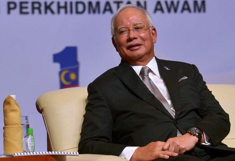 Prime Minister Datuk Seri Najib Razak dismisses Pakatan Harapan's campaign pledge to reinstate fuel subsidies. — Bernama pic