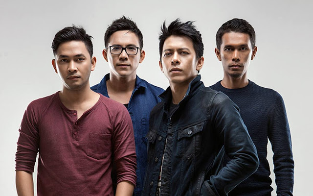 """Indonesian alternative pop rockers Noah (formerly known as Peterpan) is set to re-debut their concert in Malaysia dubbed as """"Noah Live in Kuala Lumpur"""" on November 25 at Stadium Negara. — TheHiveAsia pic"""
