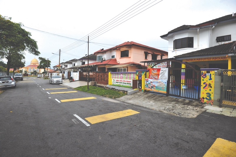 Schools such as these would have to ensure they have proper qualified educators for preschoolers. — Malay Mail pic