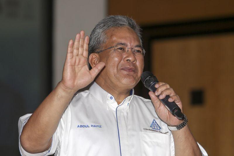 Taman Tun Dr Ismail residents' association chairman Abdul Hafiz Abu Bakar said multi-storey carparks can be built to solve parking problems in the neighbourhood.
