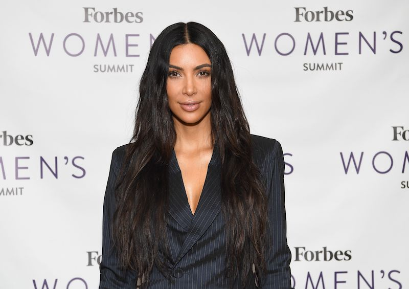 Kim Kardashian West, a businesswoman and reality TV star, has become an influential powerhouse of social change in recent months, raising the issue of climate change to her millions of followers and lobbying the White House for criminal justice reform. — AFP pic