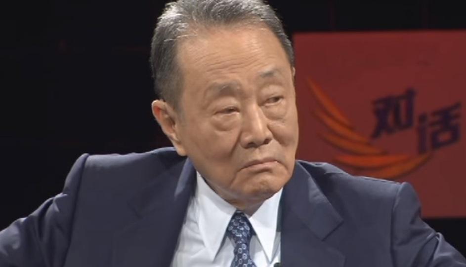 郭鹤年的财富遥遥领先大马的富豪榜。-图截自视频-
