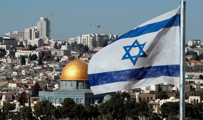 Malaysia registered its disappointment to the US Embassy's Charge d'Affaires over US recognition of Jerusalem as the capital of Israel. — AFP file pic