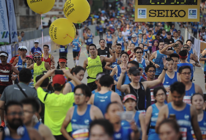 Various activities in conjunction with NSM have been planned including sports exposition and special women's convention on sports. — Bernama pic