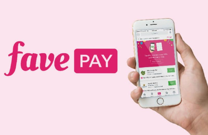 FavePay is accepted by over 10,000 merchant outlets in Malaysia. — Picture courtesy of myfave.com