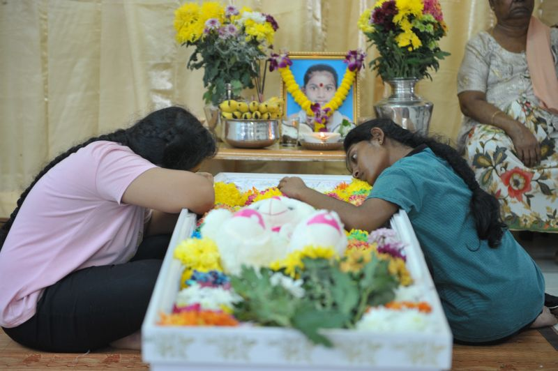 The inquest is a fact-finding hearing to determine the circumstances that led to the schoolgirl's death on February 1. — Picture by KE Ooi