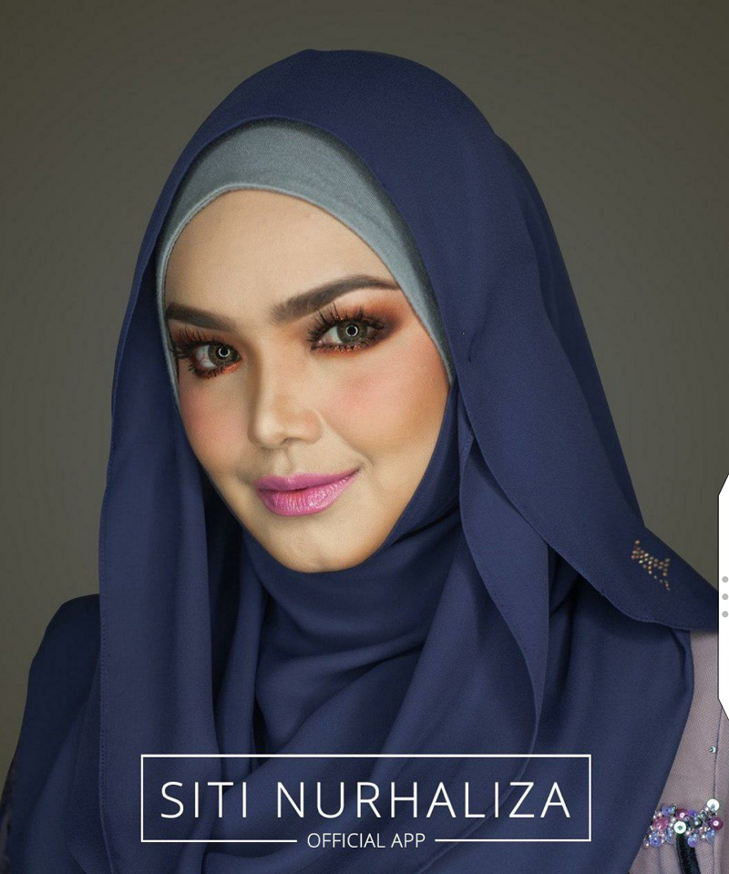 Siti's app is available for free on Google Playstore and Apple App Store and contains in-app purchases. —  Screen capture via Google Playstore