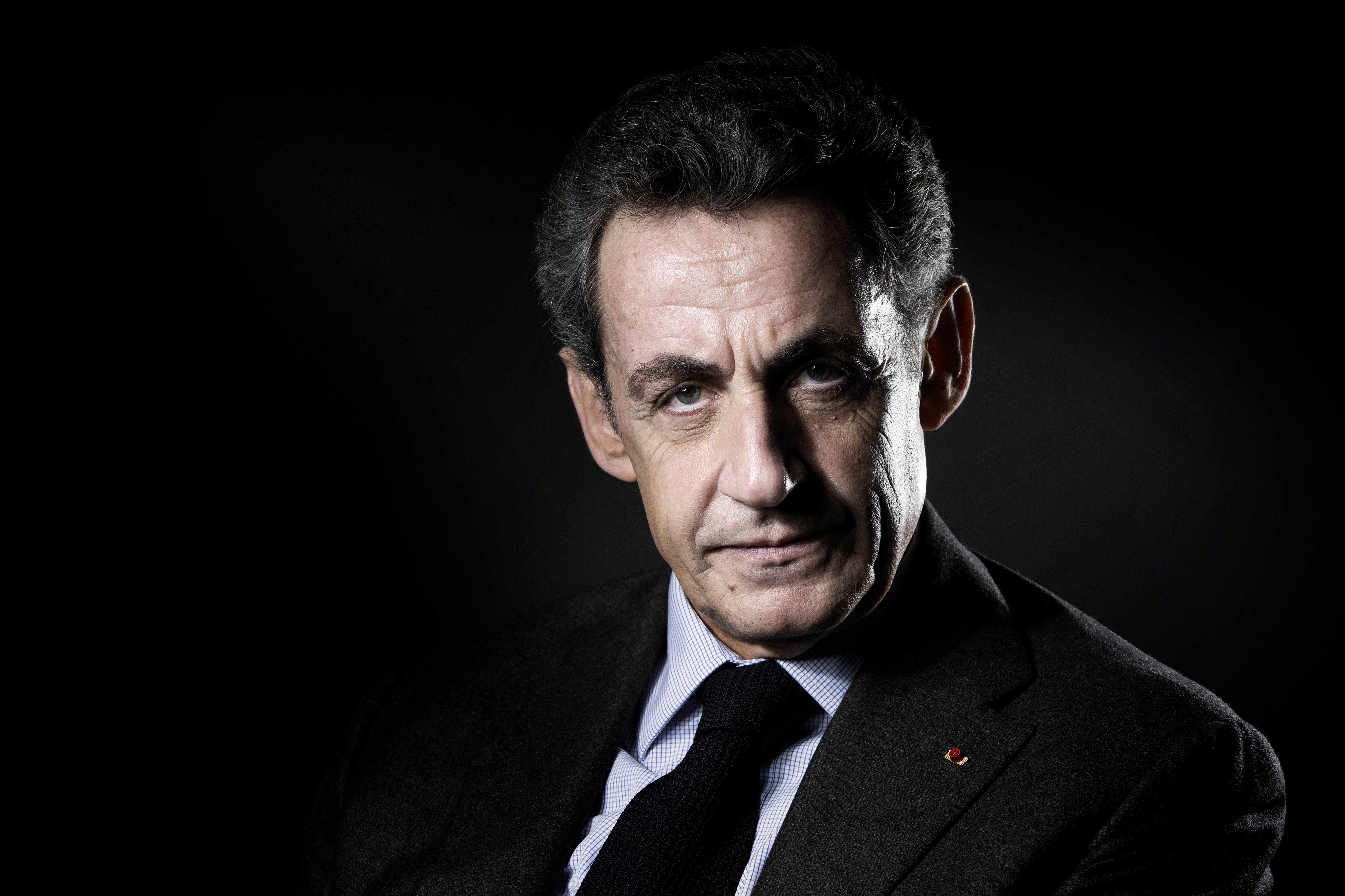 Ex President Sarkozy To Learn Fate In Cash From Libya Case World Malay Mail