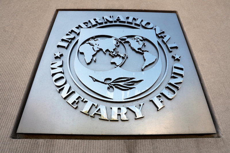 The IMF said Madagascar's economy continued to deteriorate since the release of the first funding under the Rapid Credit Facility (RCF) in April. — Reuters pic