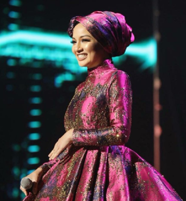 Neelofa has endured a rocky ride in 2018 so far after two controversial incidents in February.