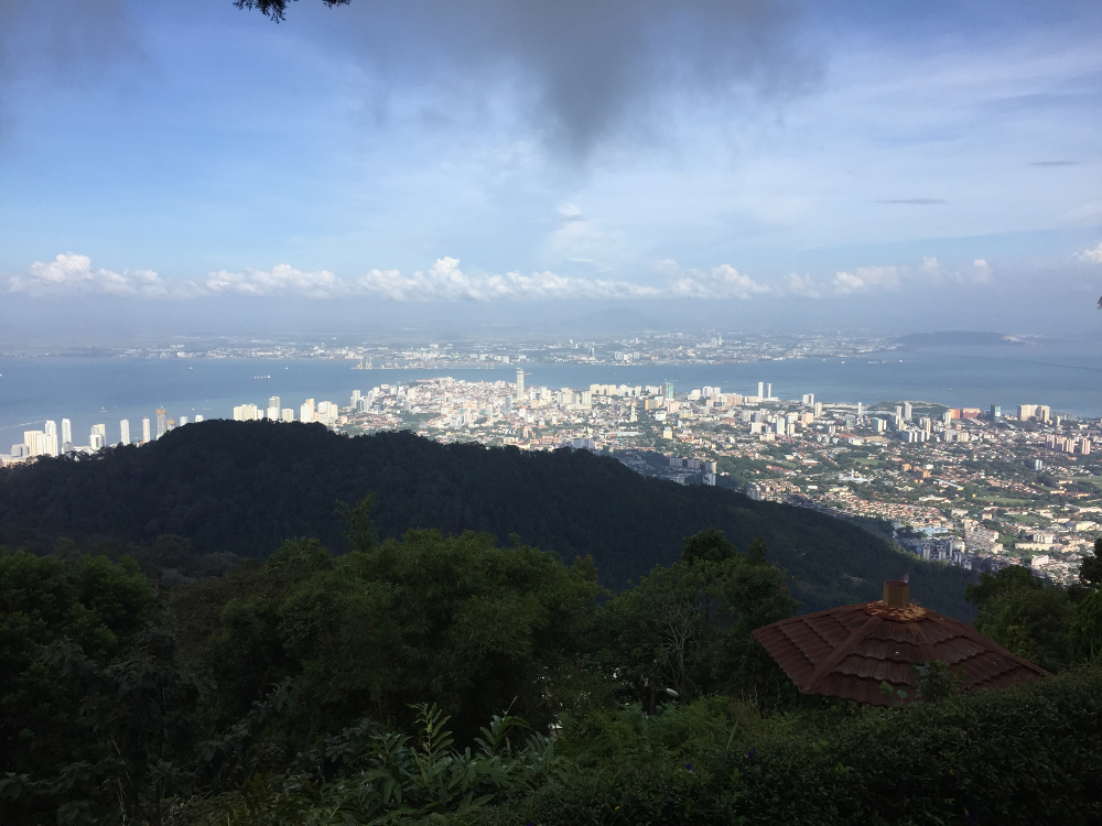 Perbadanan Bukit Bendera Pulau Pinang (PBBPP) said the cancellation took into account the latest developments on the movement control order (MCO) which was extended and the announcement of the National Recovery Plan. — Picture by KE Ooi