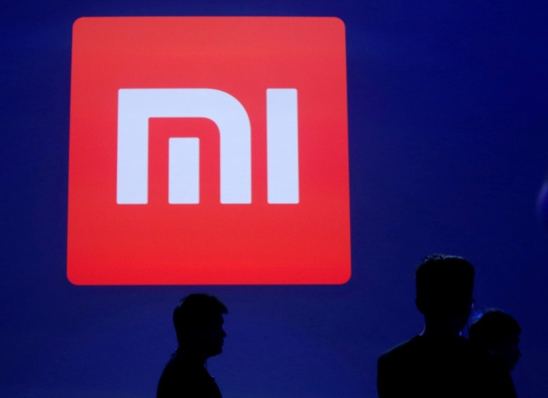 Xiaomi in December launched its online lending service MiCredit in India, connecting users with Indian lending firms to access small loans. By the end of 2019, its platform had disbursed loans worth US$16.5 million. — Reuters pic