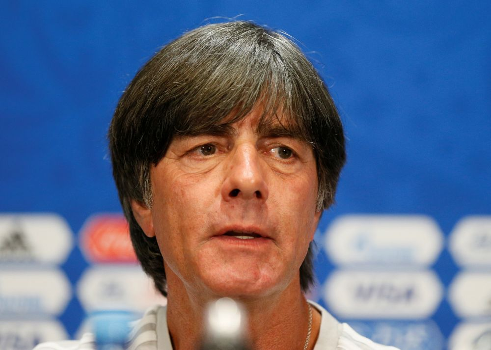 Nine of the players selected by Loew for Russia were part of Germany's title-winning squad four years ago. — Reuters pic