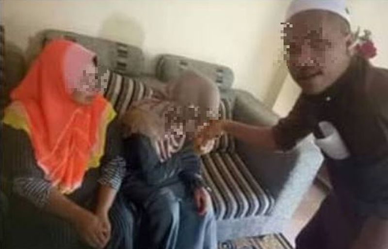 The 41-year-old rubber tapper who married an 11-year-old girl in Kelantan reportedly said today he had wanted to tie the knot with the girl since she was seven years old.