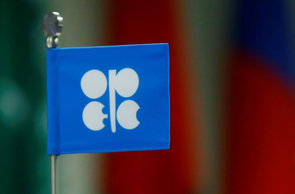 Opec and its allies, including Russia, collectively known as Opec+, have curbed output since January 2017 to try to support prices and reduce inventories. — Reuters pic