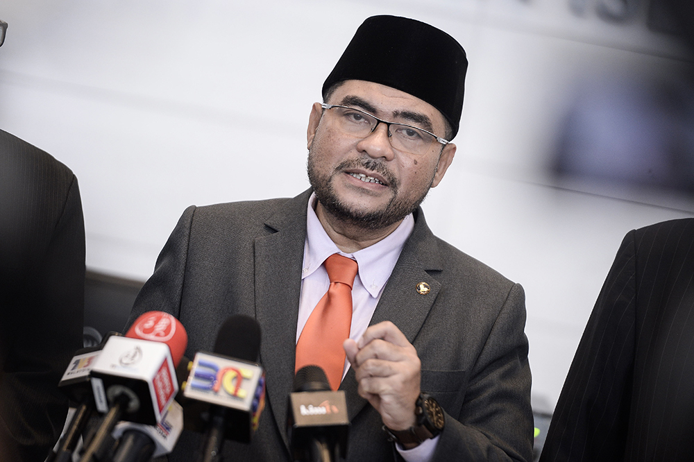 Court sets July 12 for Mujahid's defamation suit against Harakah