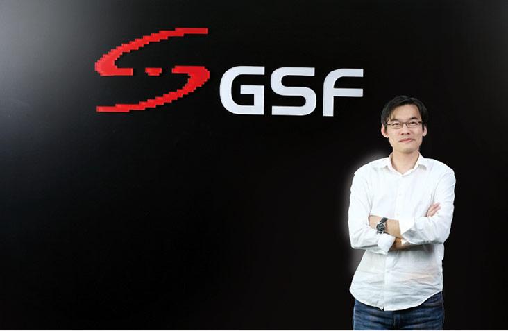 Sengfu Gan, Managing Director of GSF Technologies Sdn Bhd.