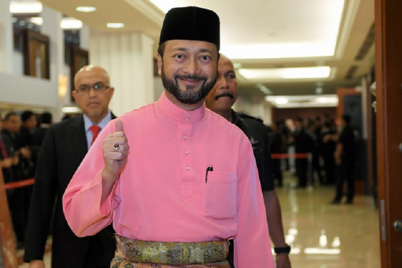 Mukhriz said he hoped that the government will make an in-depth evaluation of the ICERD to avoid contravening any article in the Federal Constitution. — Bernama pic