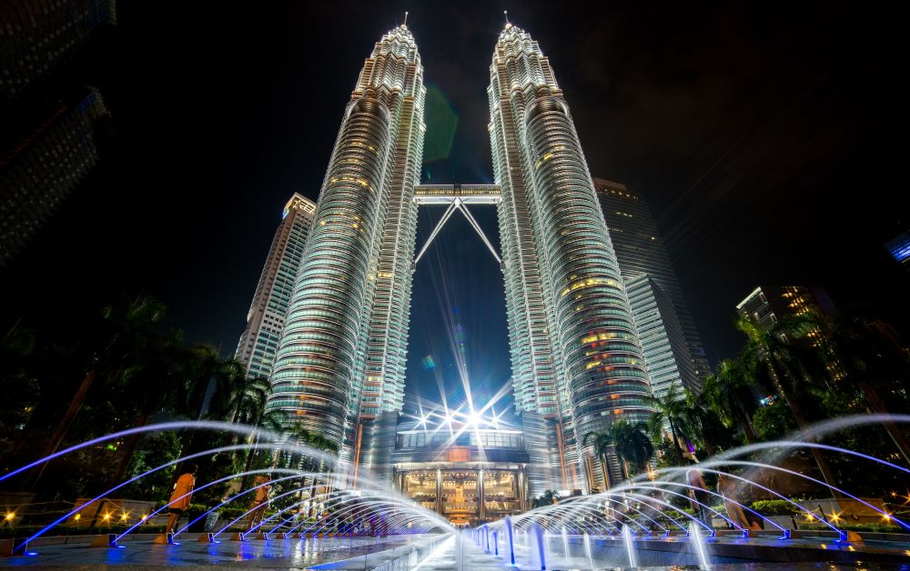 Agoda revealed that travellers are drawn by Malaysia's natural beauty, and the friendliness and hospitality of locals. ― Picture courtesy of Agoda