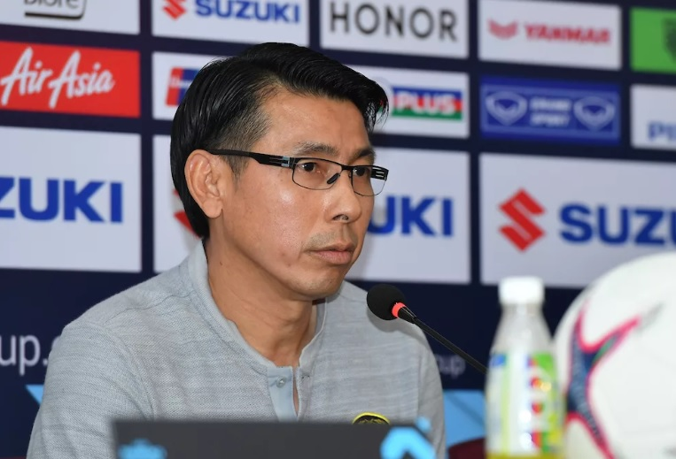 Tan Cheng Hoe's contract had been extended to 20222. —Bernama pic