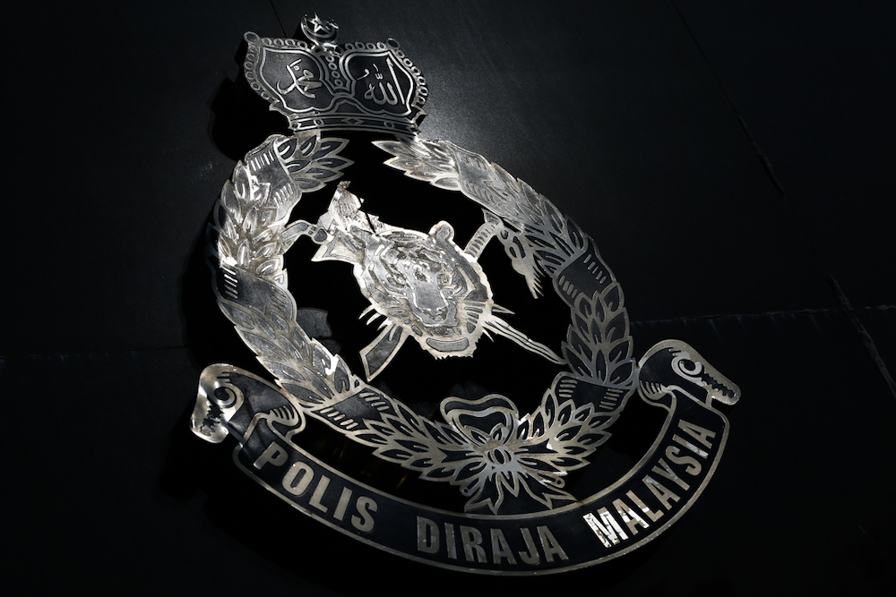 The transfers also involve several senior officers of the Royal Malaysia Police (PDRM). — Picture by Ahmad Zamzahuri