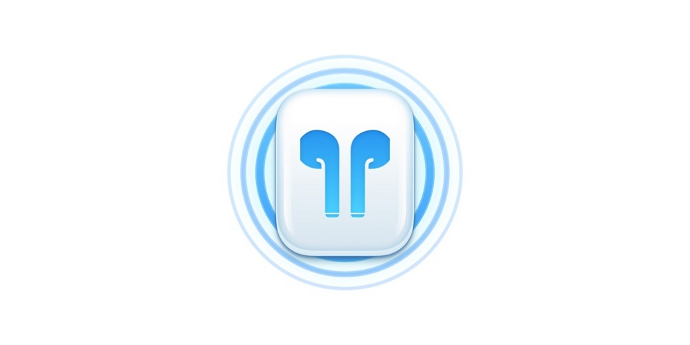 AirBuddy brings your Mac and AirPods together. — Picture courtesy of AirBuddy