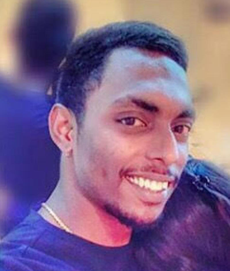 Have you seen Ozziram M. Devan? If you have any info on his whereabouts, contact investigating officer ASP K. Vignesh Kumar at 03-55202222. — Picture courtesy of Selangor police