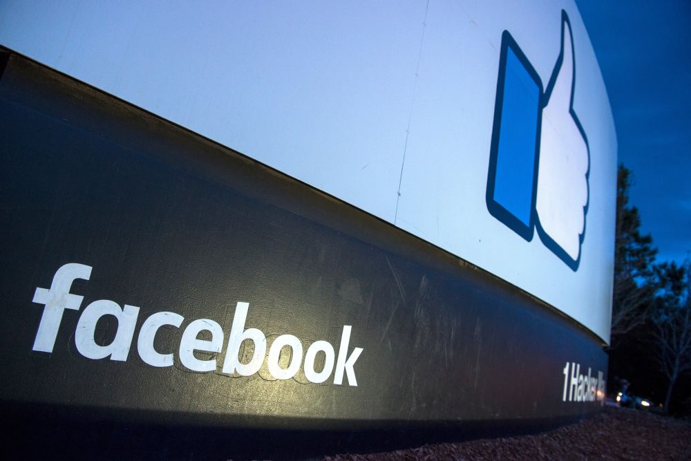 The launch comes as Facebook is trying to pivot toward more private forms of communication. ― AFP pic