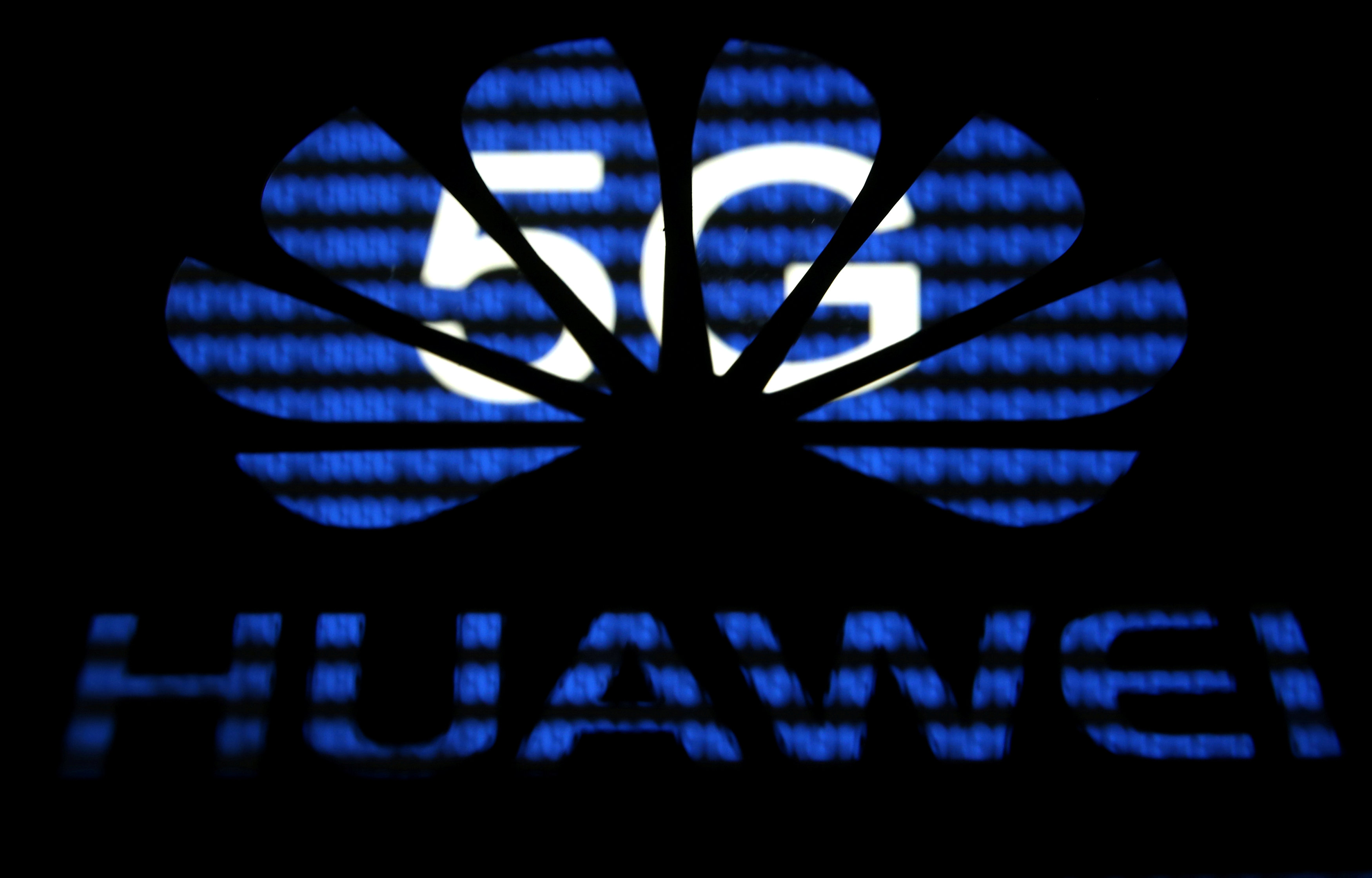 According to Huawei, both companies will work together to deliver 4G and 5G capacity solutions for an unmatched personalised experience, innovation in 5G network design, deployment and operating efficiencies. — Reuters pic
