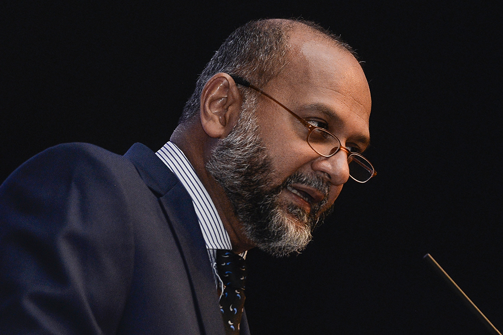 Gobind says he has requested for a complete report on the data breach involving the personal details of Lion Air and Malindo Air passengers. — Picture by Miera Zulyana