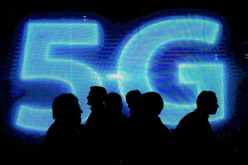 Three use cases within the Smart Town cluster currently being implemented by TM in its 5G demonstration project in Langkawi is set to ensure the existence of a sustainable, smart and secure city to meet the needs of its residents. ― AFP pic